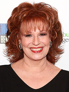 Joy Behar Leaving The View | Joy Behar