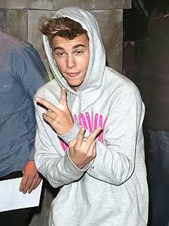 Justin Bieber's Tour Bus Raided in Sweden, Police Confiscate Drugs | Justin Bieber