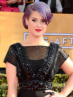 Kelly Osbourne Out of Hospital After Seizure | Kelly Osbourne