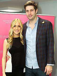 Kristin Cavallari Pregnant Expecting Second Child Jay Cutler