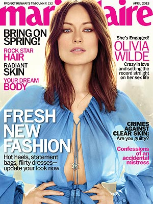Olivia Wilde 'Can't Wait' to Have Kids with Jason Sudeikis| Jason Sudeikis, Olivia Wilde