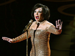 Catching Up with Dame Shirley Bassey | Shirley Bassey