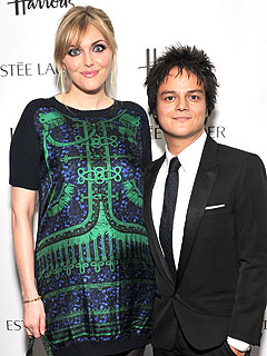 Jamie Cullum Sophie Daahl Welcome Daughter Margot