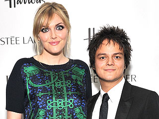 It's a Girl for Jamie Cullum & Sophie Dahl
