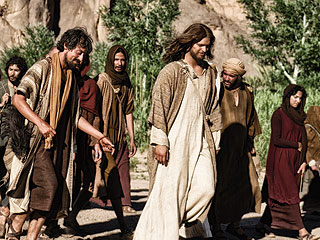 Mark Burnett & Roma Downey&#39;s The Bible Premieres to Epic Ratings