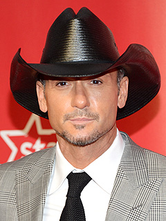 Tim McGraw&#39;s Rep Slams Reports of a &#39;Secret Son&#39; | Tim McGraw