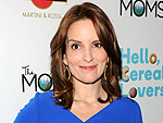 Tina Fey: My Daughter &#39;Lost Her Mind&#39; over Quvenzhan&#233; Wallis | Tina Fey