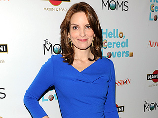Tina Fey Sells New Comedy to Fox | Tina Fey