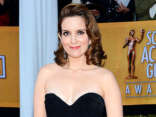 Inside Tina Fey's Life After 30 Rock | Tina Fey