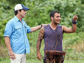 Brandon Hantz Suffers Sad Mental Breakdown on Survivor