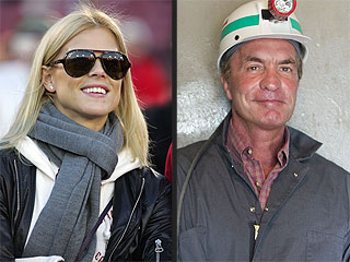 Tiger&#39;s Ex Elin Nordegren Dating Coal-Mining Billionaire