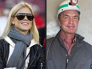 Tiger's Ex Elin Nordegren Dating Coal-Mining Billionaire