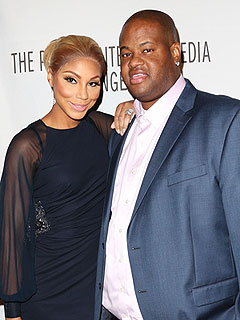 Tamar Braxton Welcomes Son Logan Vincent