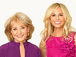 Barbara Walters: Elisabeth Is Not Being Fired from The View