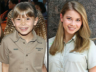 PHOTO: Crocodile Hunter&#39;s Daughter Bindi Irwin Is All Grown Up | Bindi Irwin
