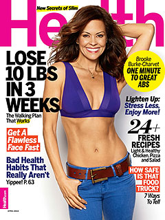 Brooke Burke-Charvet: I Don't Want to Look 25 Anymore