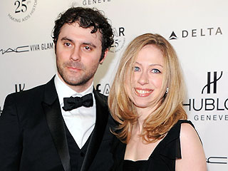 Chelsea Clinton Buys $10.5 Million N.Y.C. Pad | Chelsea Clinton