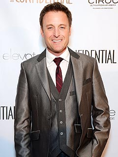 Chris Harrison Reveals the 'Love of His Life'