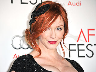 Christina Hendricks Reveals Latest Splurge and Guilty Pleasure | Christina Hendricks