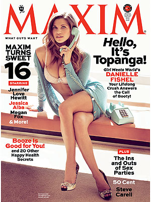 Danielle Fishel: Why I Was Instantly Drawn to My Fiancé's … Calf | Boy Meets World, Danielle Fishel