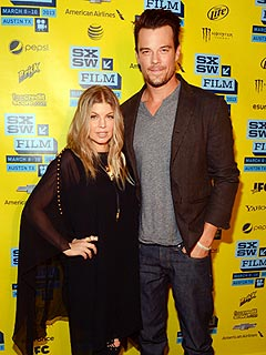 Parents-to-Be Fergie and Josh Get a Taste of Texas at South By Southwest | Fergie, Josh Duhamel
