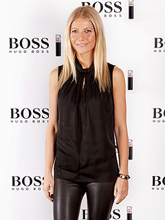 Gwyneth Paltrow: I Had a Miscarriage – Moms & Babies – Moms & Babies - People.com