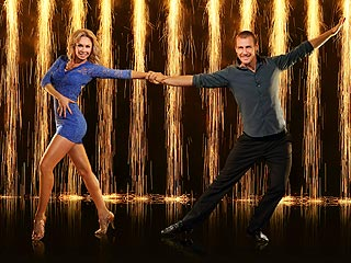 Which Couple Is Done with Dancing? | Kym Johnson