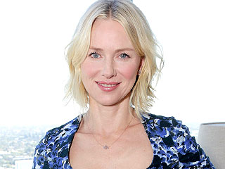 Naomi Watts's Kids Follow Her Eating Habits