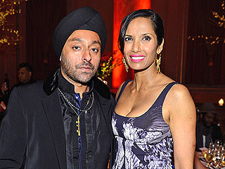 Padma Blasts New Romance Rumors: I&#39;m Still Single ... and Searching