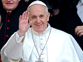 12 Reasons Why Pope Francis Had the Best Year Ever