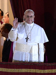 Meet the New Pope &#8211; Argentine Jorge Bergoglio