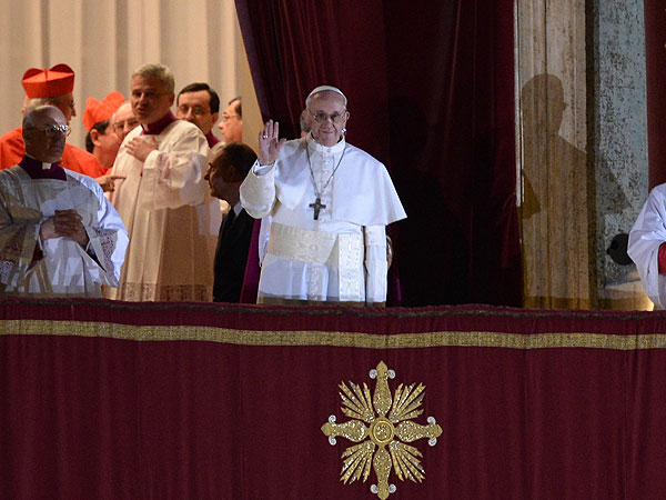 12 Reasons Why Pope Francis Had the Best Year Ever| Pope Francis