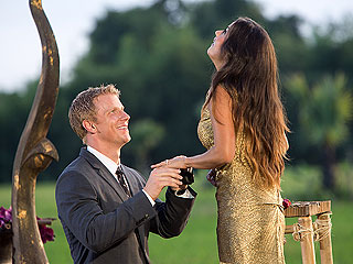 The Bachelor: Sean Proposes to Catherine | Sean Lowe