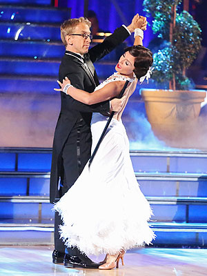 Dancing with the Stars: Zendaya Shines, D.L. Hughley Bombs at Premiere| Dancing With the Stars, Aly Raisman, Andy Dick, D.L. Hughley, Dorothy Hamill, Ingo Rademacher, Jacoby Jones, Kellie Pickler, Lisa Vanderpump, Sean Lowe, Victor Ortiz, Wynonna, Zendaya Coleman
