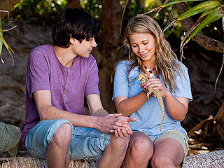 Bindi Irwin Wants to Do More Acting | Bindi Irwin