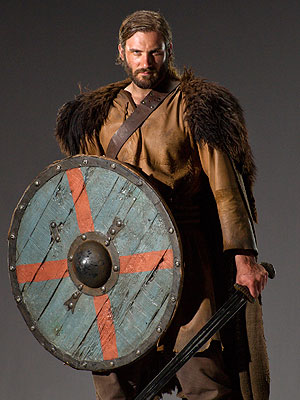 Clive Standen: 5 Things to Know About Cable's Hottest New Star| Vikings, TV News, Clive Standen