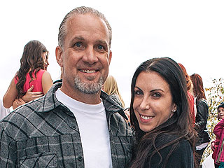 Jesse James Marries Drag Racer Alexis DeJoria | Jesse James