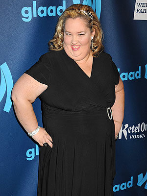 Honey Boo Boo's Mama June Makeover Photo