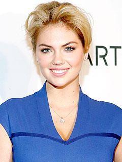 Kate Upton Would Love to Go to Prom, But ...