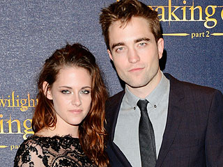 Rob and Kristen Celebrate a Birthday – with Katy Perry! | Katy Perry, Kristen Stewart, Robert Pattinson