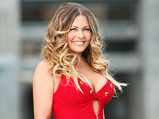 Nicole Eggert Opens Up About Her Splash Injury, Kids After 40 – and Baby Weight
