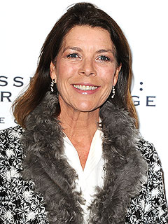 Monaco's Princess Caroline Is a Grandmother! | Princess Caroline