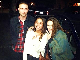 Rob & Kristen: Reunited and It Feels So ... Karaoke? | Kristen Stewart, Robert Pattinson