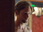 First Look at the New True Blood Trailer! | Alexander Skarsgard