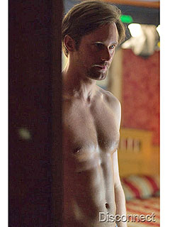 Alexander Skarsgard: No Shirt, No Fangs, No Problem (PHOTO) | Alexander Skarsgard