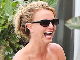 Scream & Shout! See Britney's Buff Bikini Body (PHOTO) | Britney Spears