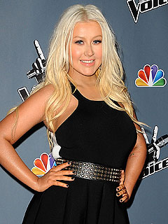 Secrets to Christina Aguilera&#39;s Slim-Down Revealed | Christina Aguilera