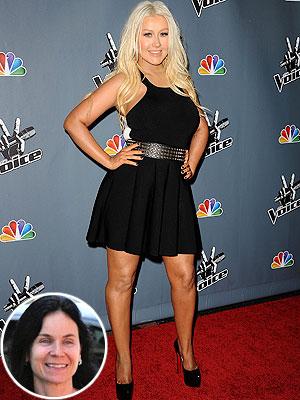 E:Christina Aguilera contrató a una gurú de la alimentación para bajar de peso Christina-aguilera-1300
