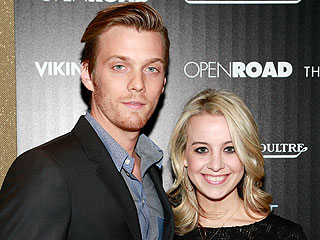 Meet the Girl Who Stole The Host Star Jake Abel's Heart in Real Life