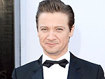 Surprise! Jeremy Renner Is a Dad